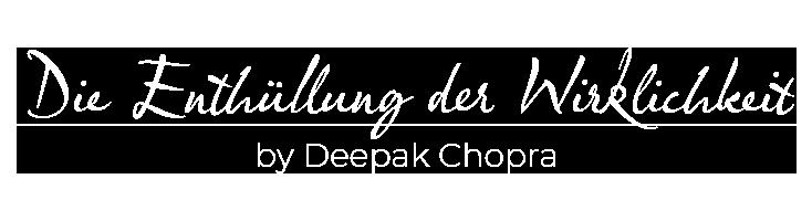 Deepak Chopra Kurs